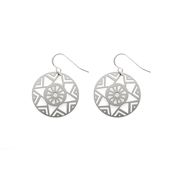 SS Solstice Earrings