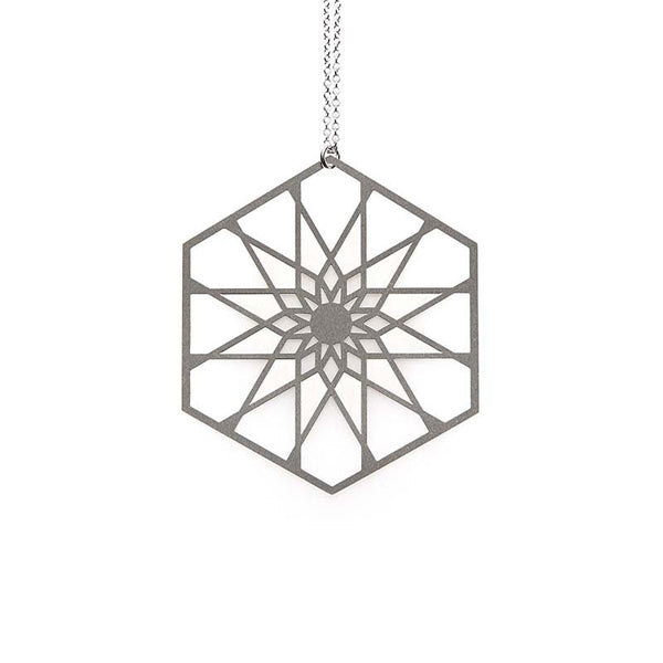 SS Atlantic Pendant Large