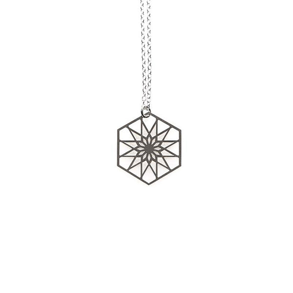 SS Atlantic Small Pendant