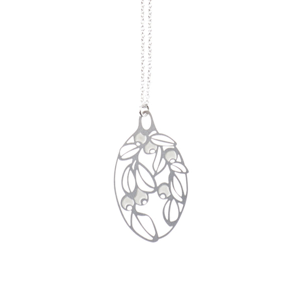 Lilly Pilly Pendant