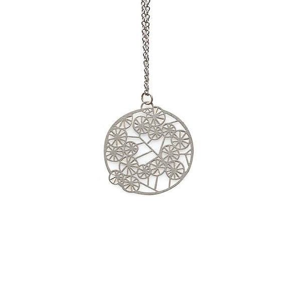 Wattle Small Pendant