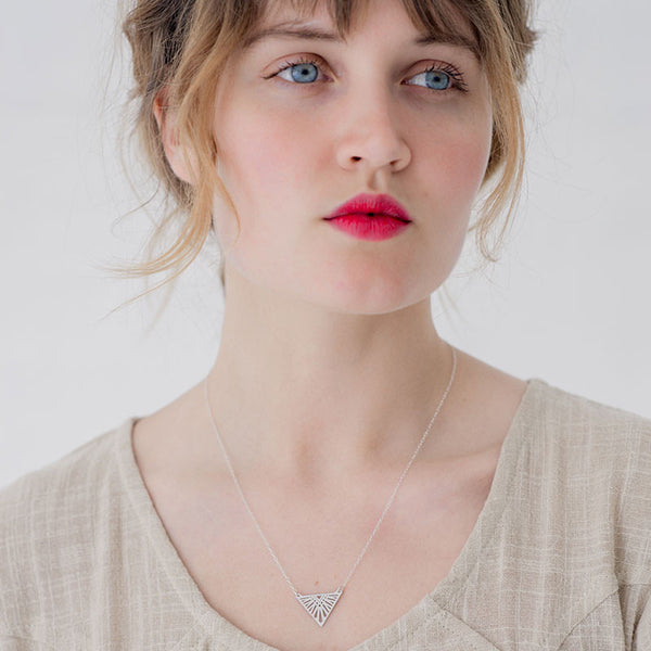 SS Tula Necklace