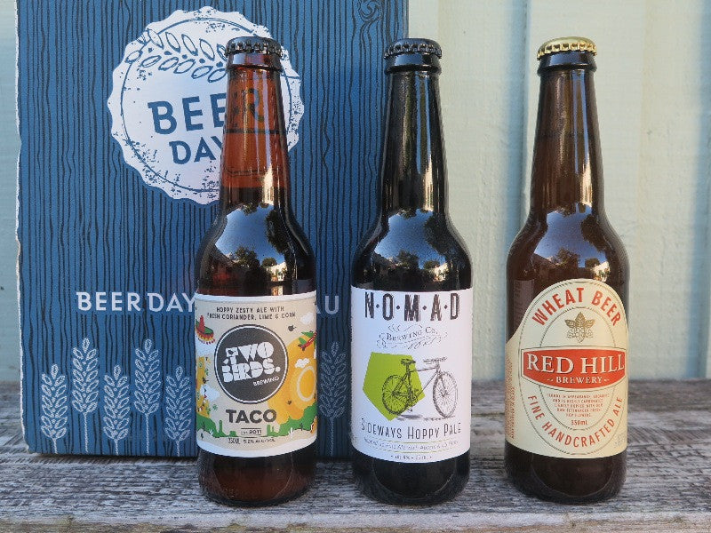 Craft beer for mum this mother's day