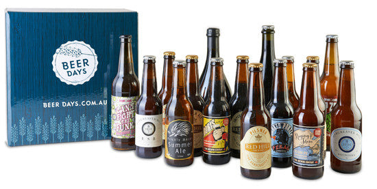 Why a Beer Days craft beer box should be your first choice for corporate gifts
