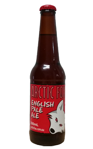 Arctic Fox English Ale