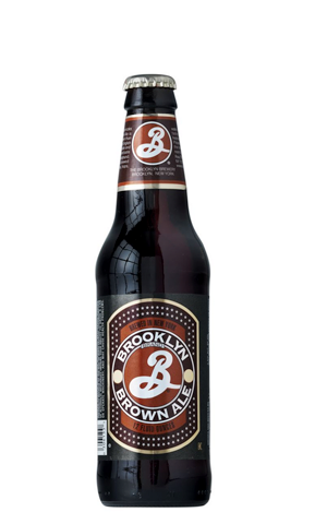 BROOKLYN BREWERY BROWN ALE