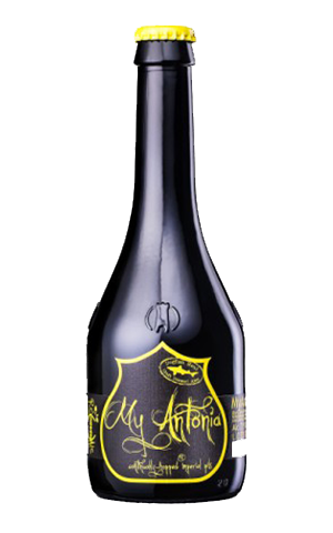 Birra Del Borgo / Dogfish Head My Antonia