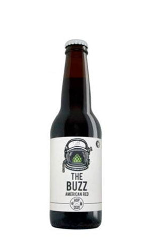 Hop Nation The Buzz American IPA