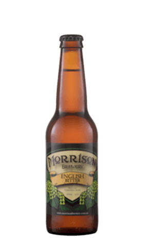 Morrison Brewery English Bitter Ale