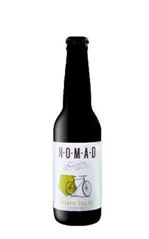 Nomad Brewing Co Sideways Pale Ale