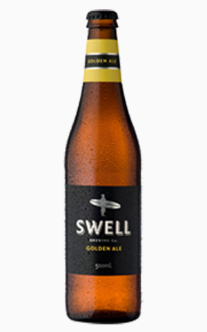 Swell Brewing Co. Golden Ale