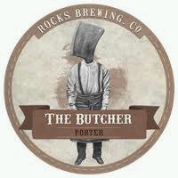 Rocks Brewing Co The Butcher