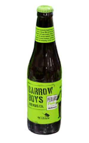 Barrow Boys Brewing Co. Pedlars Pale