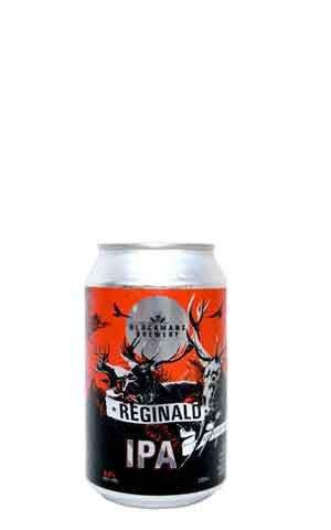 Blackmans Brewery Reginald IPA