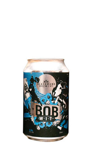 Blackman's Brewery Bob Wit