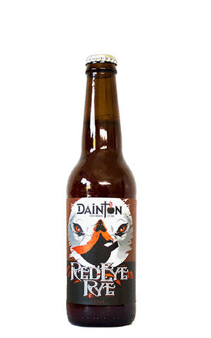Dainton Family Brewery Red Eye Rye