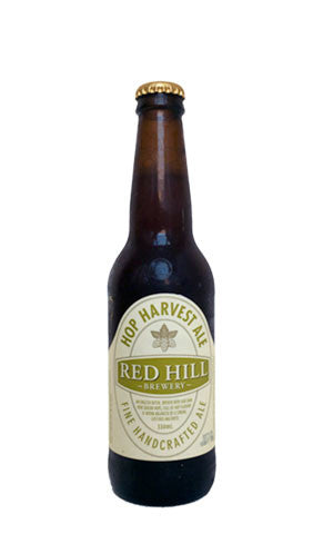 Red Hill Hop Harvest ESB