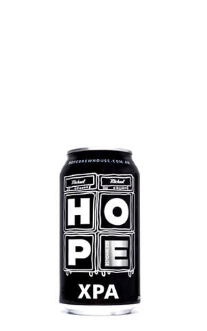 Hope Brewhouse XPA