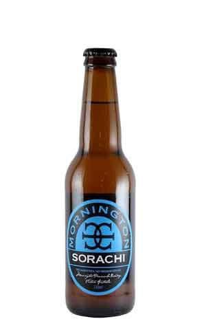 Mornington Peninsula Sorachi
