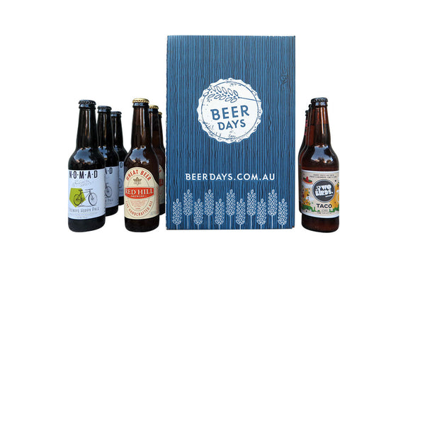 """Women of Beer"" Box"
