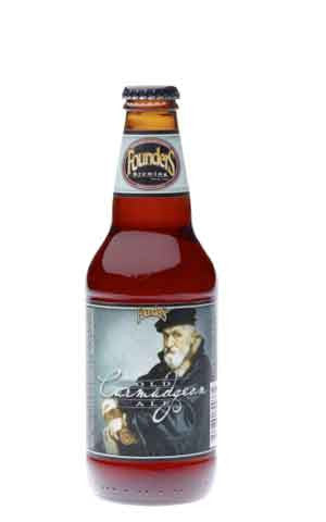 Founders Brewing Curmudgeon Old Ale