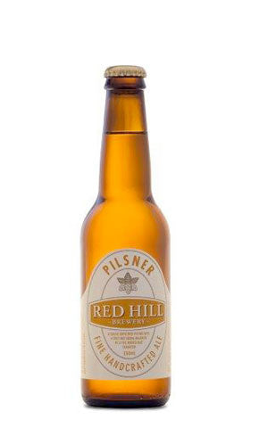 Red Hill Pilsner