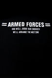 Protector of the Land: Armed Forces