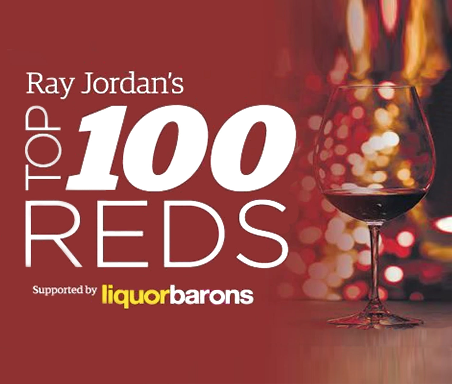 triple feature for deep woods in ray jordan's top 100 reds of 2019