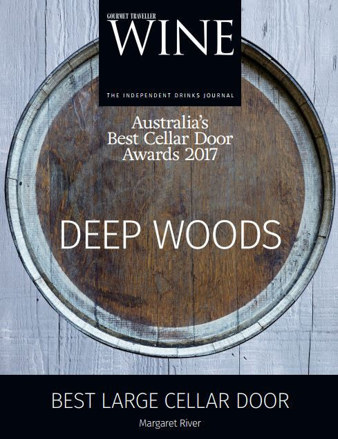 Australia's Best Cellar Door Awards 2017