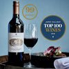 99 points in halliday top 100 for 2016 reserve cabernet