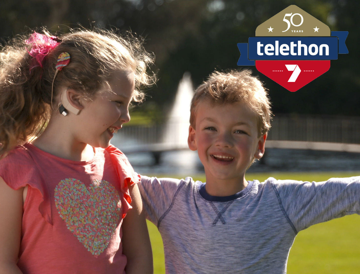 Deep Woods proudly supported a record-breaking Telethon 2017