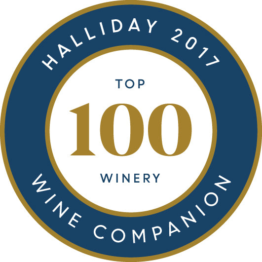 Deep Woods double feature in Halliday Top 100 Wines 2017