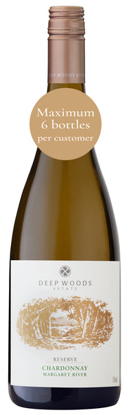 LIMITED RELEASE 2016 Reserve Chardonnay