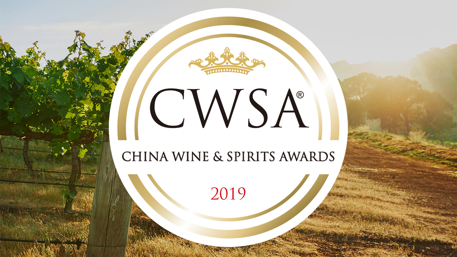 millbrook wins three gold medals at the china wine & spirits awards 2019
