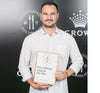 Millbrook's Guy Jeffreys named Chef of the Year 2017