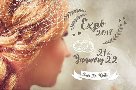 Millbrook comes to the eBridal Expo | 21 & 22 January 2017