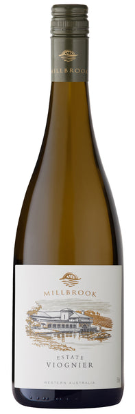 MILLBROOK ESTATE VIOGNIER 2016