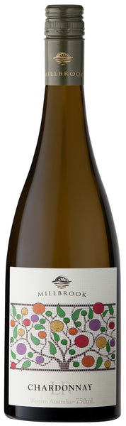 2015 Limited Release Chardonnay