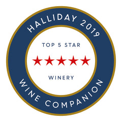 Lake's Folly Top 5 Star Winery