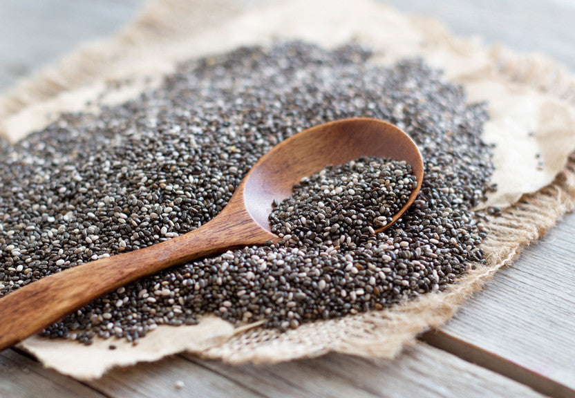 Chia Seeds - The Amazing Super Food and it's Benefits