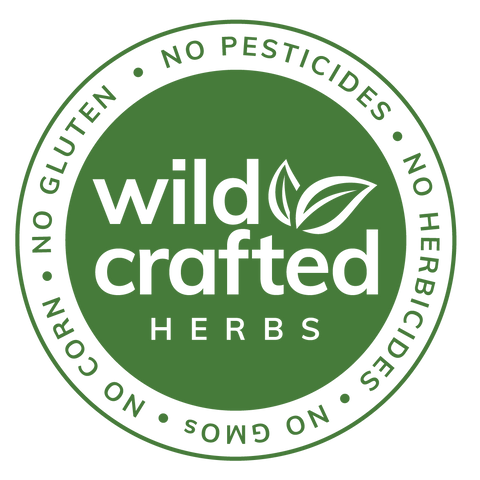 Wild Crafted Logo