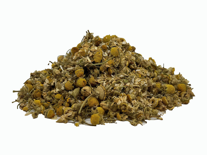 Chamomile Flowers (4 oz.)