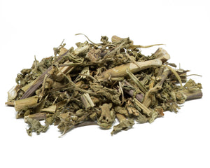 Malva - Marshmallow Leaves