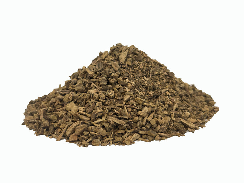 Yellow Dock Root (cut and sift) 8 oz.