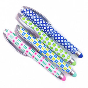 Erasable Gel Ink Pen