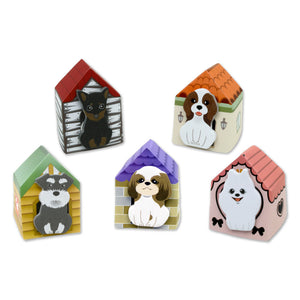 Puppy Sticky Notes - Unicorn Planner