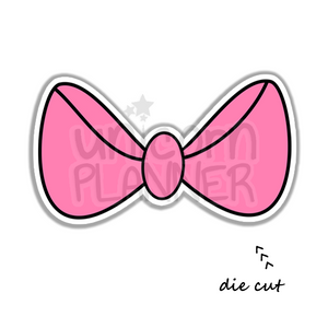 Bow (DIE CUT)