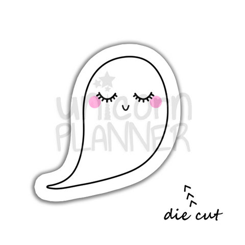 Ghost (DIE CUT)