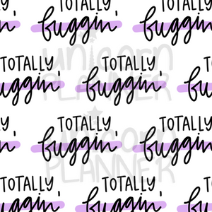 Totally Buggin Printable Paper (DIGITAL DOWNLOAD)