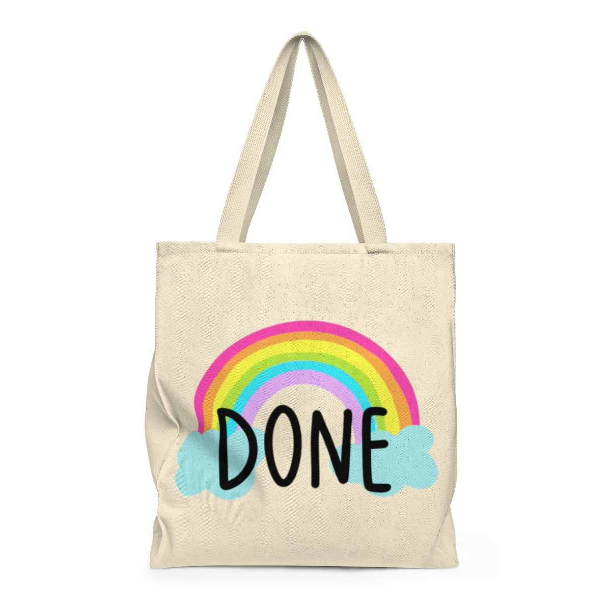 Done Tote